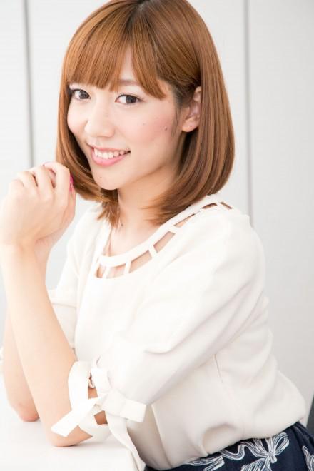 AKB48・野中美郷さんに聞く! 一人の時間を充実させてくれるアプリ ...