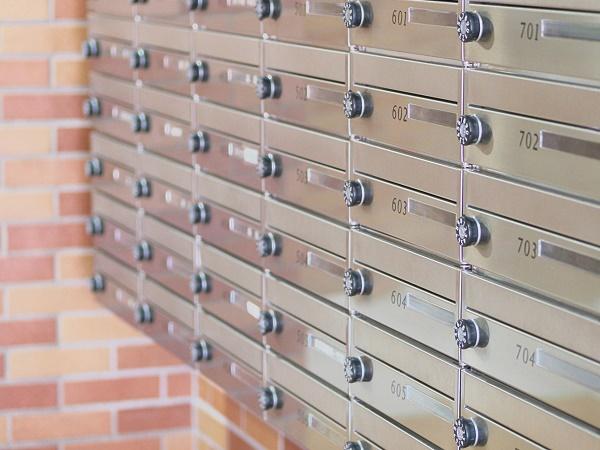 郵便受けに入らないと、再配達の割合も増える