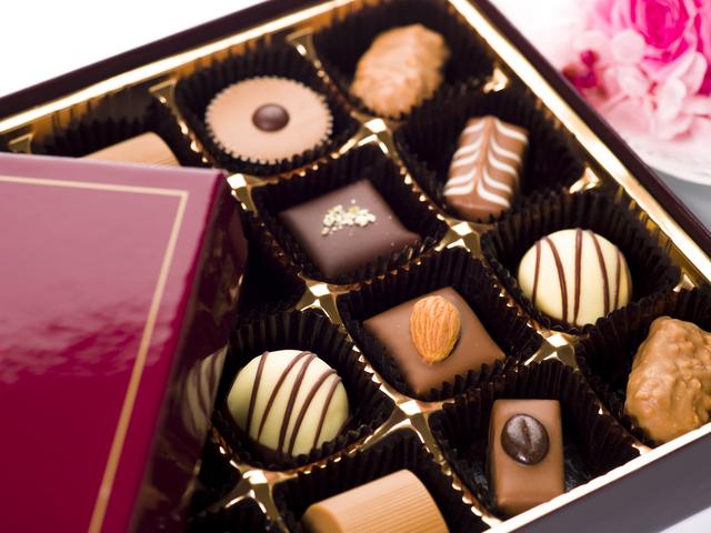 義理チョコは男性にとっても面倒?