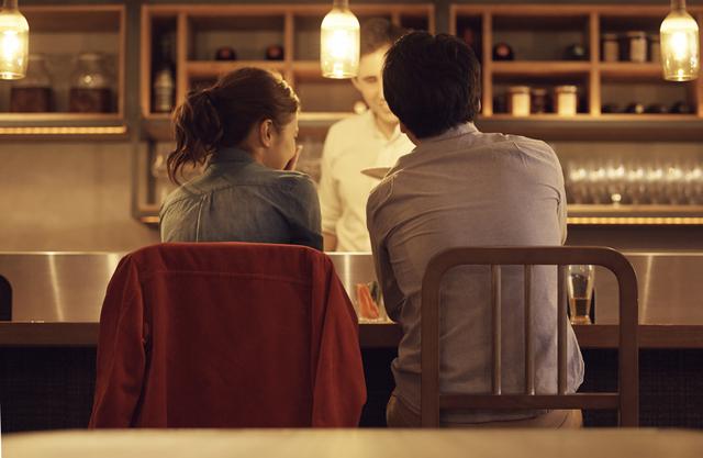 最初のデートはディナー選びが大事?