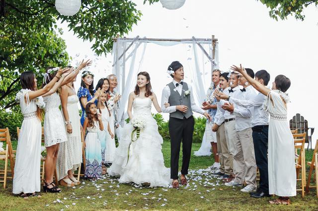「男女 結婚式」の画像検索結果