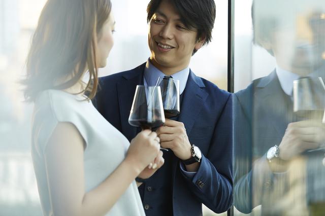 大人のデート、いくつになっても肝心なのは優しさ?